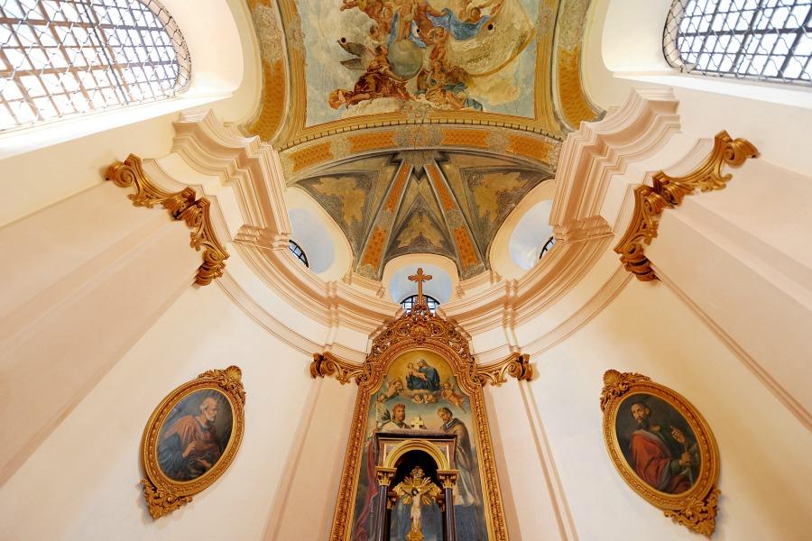 Barokke parels van Tsjechië