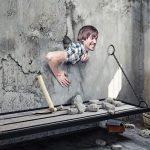 http://www.shutterstock.com/pic-213356638/stock-photo-man-who-broke-the-wall-in-prison-creative-concept.html?src=XTpRp685TGU0T2qaQjX55w-1-35