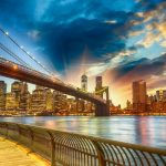 Herfst in New York