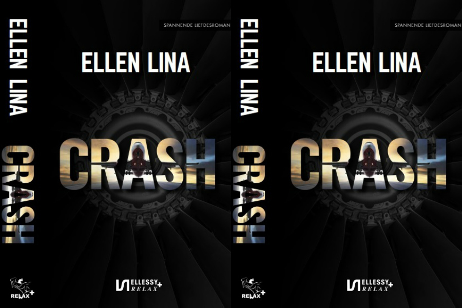 Ellen Lina - Crash