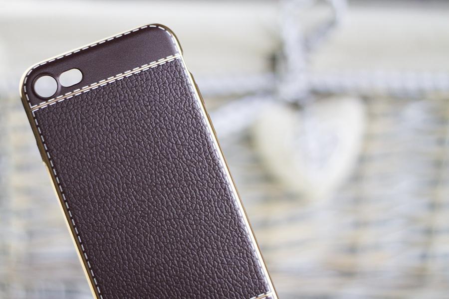nieuwe trendy iPhone 7 hoesjes