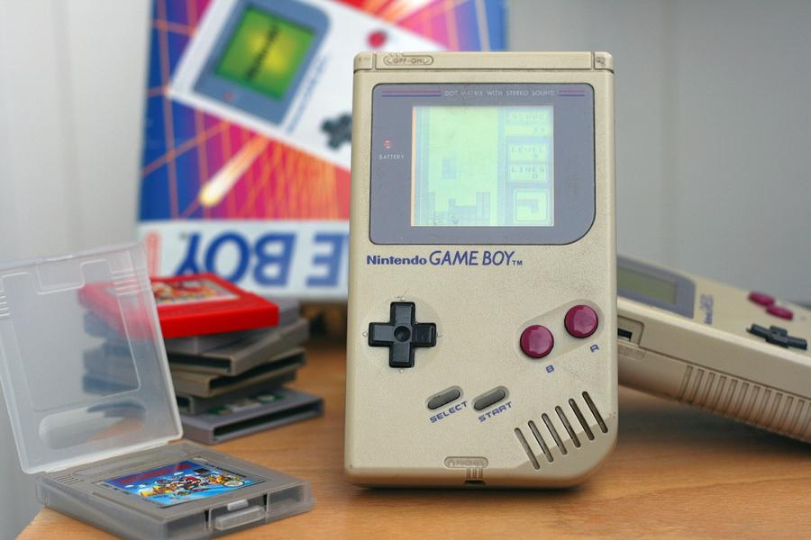 90's gadgets