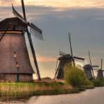 mooie plekken in Nederland