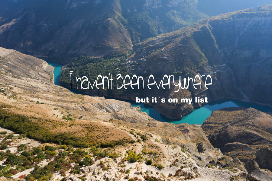 Inspirerende Travel Quotes