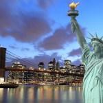New York voorbereiden