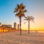 Bezienswaardigheden in Barcelona