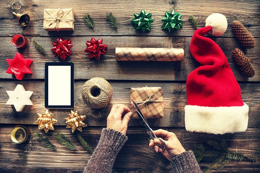 Kerstshoppen met Nordic Living
