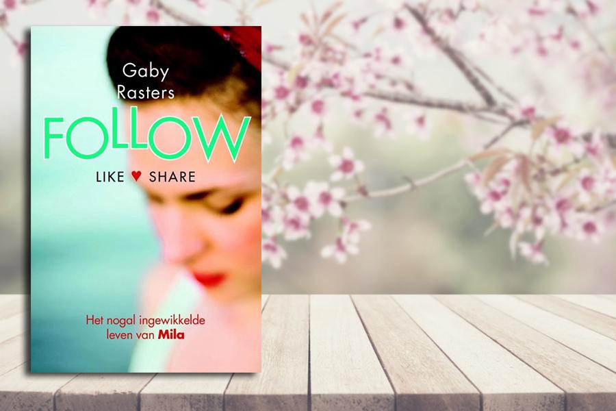 Follow - Gaby Rasters