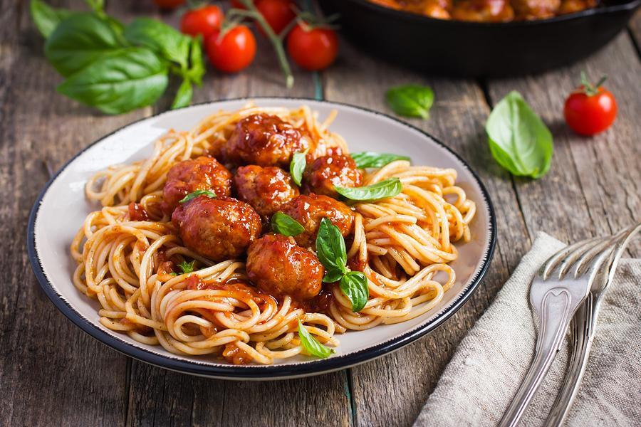 pasta recepten