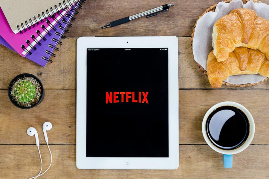 Netflix Original films