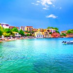 Bijzondere eilanden in Europa