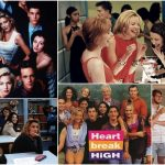 favoriete tv-series