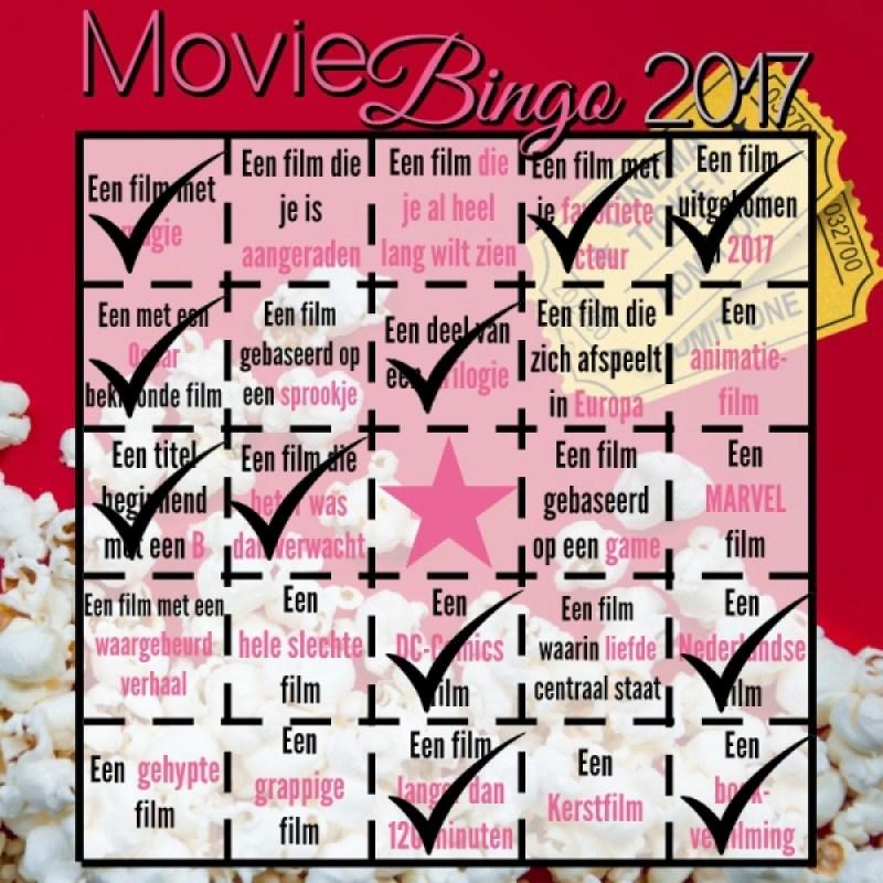 Movie Challenges