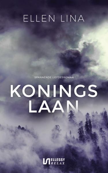 Boekrecensie / Koningslaan – Ellen Lina