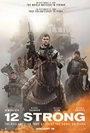 Bioscoopfilms in februari 2018