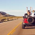 Autohuur op vakantie