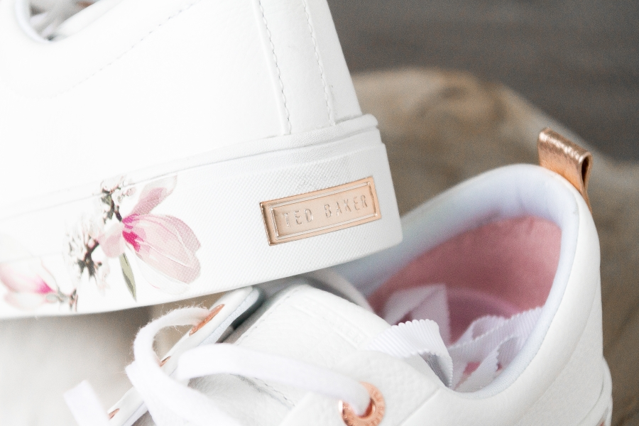 Ted Baker Sneakers