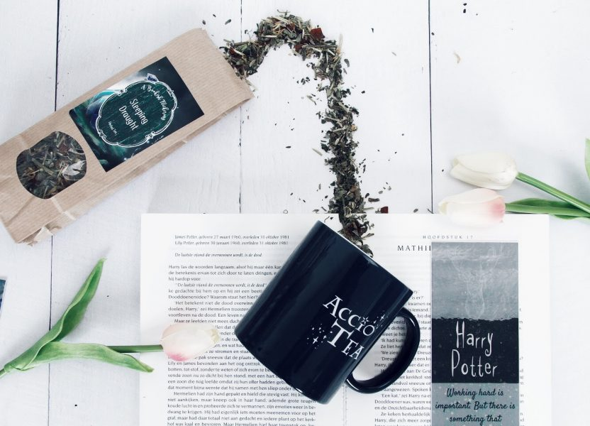 Bookish Goodies