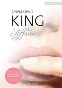 King #2: Affaire – Olivia Lewis