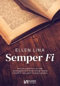 Semper Fi – Ellen Lina | Thriller