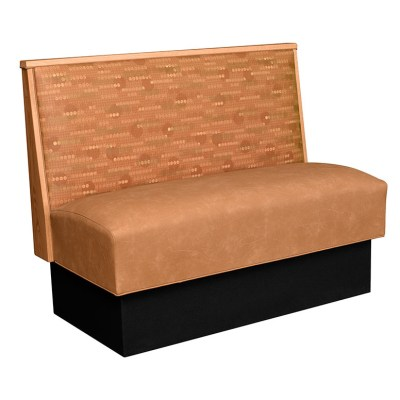 Commercial Seating Wood