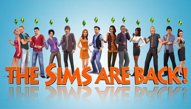 The Sims 4 Yarın Çıkıyor!