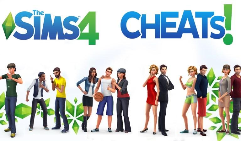 The Sims 4 Hileleri