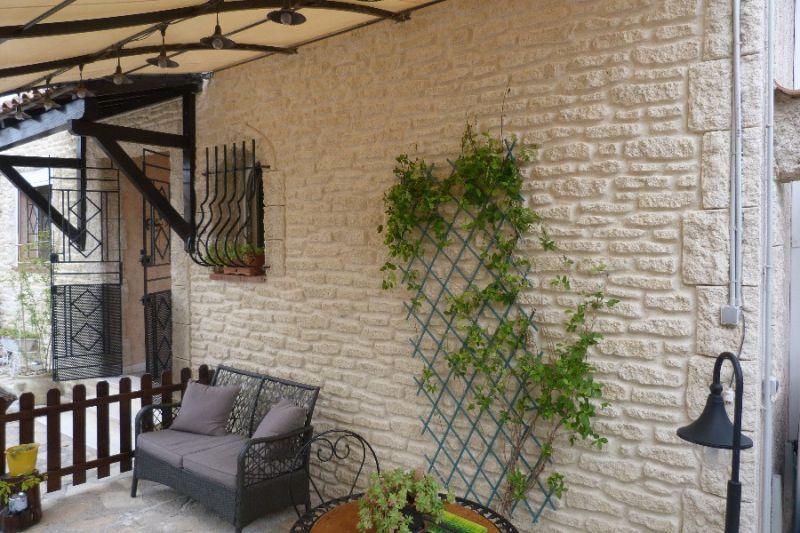 Enduit Facade Ton Pierre A Puget Simulapierre Design
