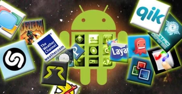 Non perdertii tra le migliaia di app per Android!