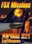 FSX Missions Airbus 321 Lufthansa