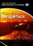 Perfect Flight - Flight Service Mega Pack