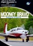 Private Flights - Mooney Bravo FSX/P3D