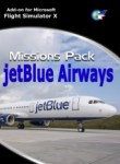 Perfect Flight - jetBlue Airways Missions Pack