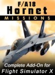 X1 Software - F/A18 Hornet Missions