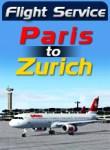 Perfect Flight - Flight Service  LX416 - Paris to Zurich