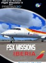 Perfect Flight - FSX Missions - Iberia CRJ-700