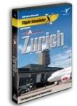 Aerosoft - Mega Airport Zurich 2012