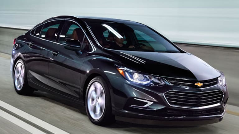 1631889027 new chevy cruze is best small car gm has built in a long time