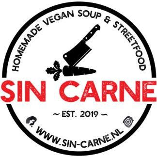 Sin Carne logo