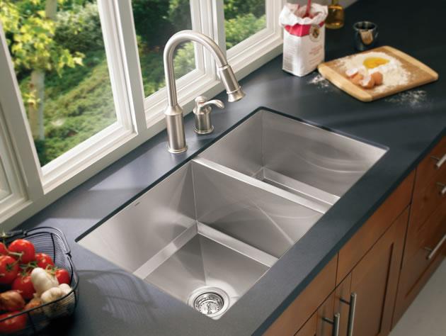 positive vs negative sink reveals