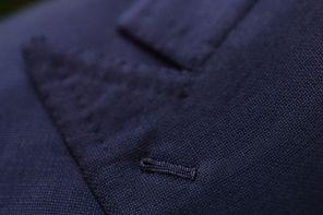 5 Razones por las que tener una chaqueta azul.