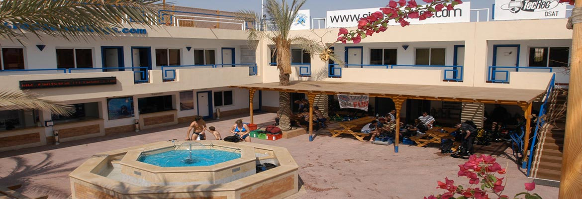 Red Sea Diving College - Sharm