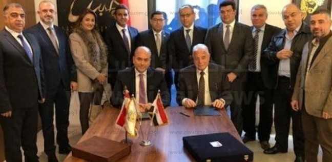 فودة: توقيع اتفاقية تأخي بين شرم الشيخ وجبيل اللبنانية لدعم السياحة