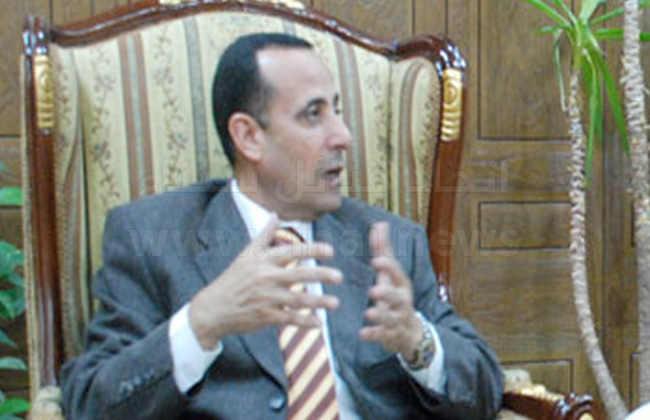 محافظ شمال سيناء: مشروعات الدولة تسير بكل نجاح على أرض الفيروز