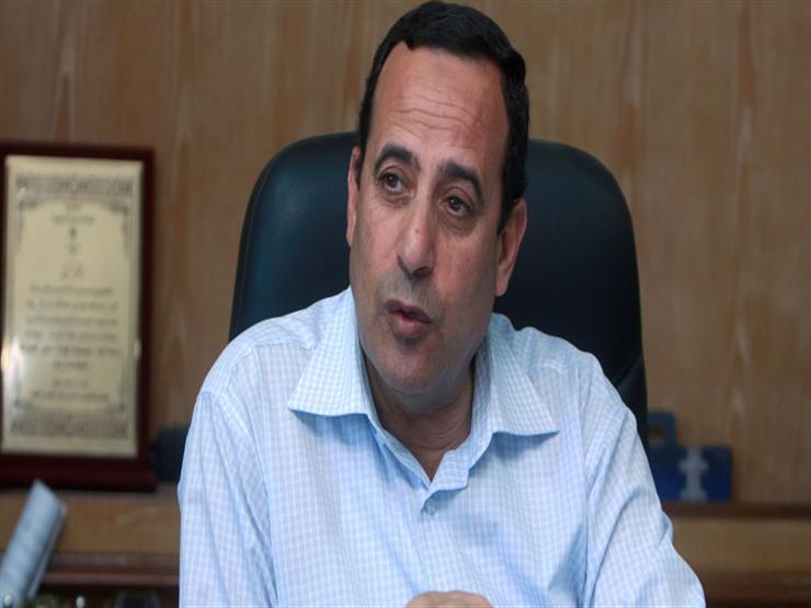 محافظ شمال سيناء: توصيل خدمات الإنترنت لكافة مناطق المحافظة