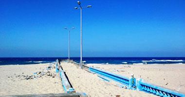محافظ شمال سيناء يكشف تفاصيل أعمال تطوير كورنيش العريش
