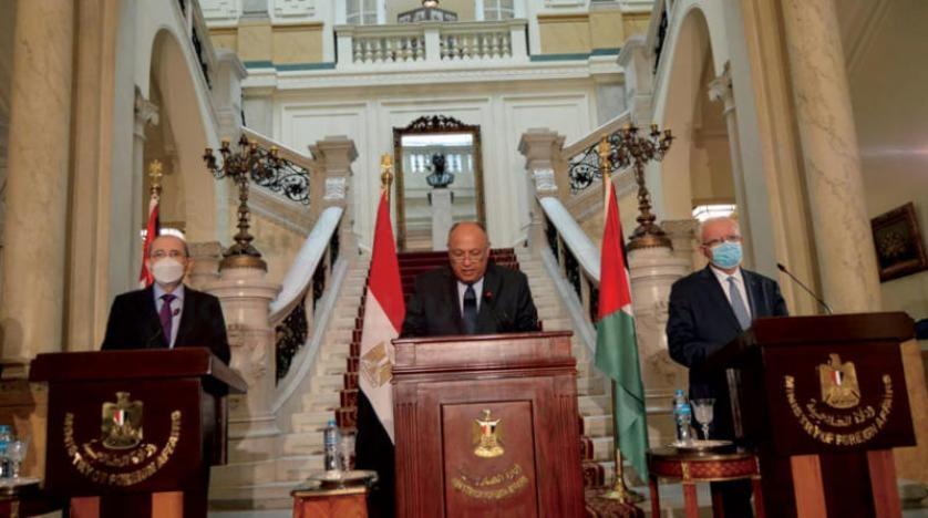 إسرائيل ترفض هدنة في غزة .. ومصر: سنجمد ملفات