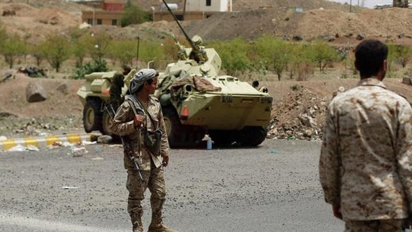 الجيش اليمني: سقوط عشرات القتلى والمصابين في صفوف ميليشيات الحوثي