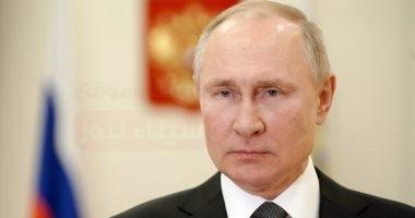 بوتين: روسيا مهتمة بالحوار مع المدعين العامين فى الدول الأخرى