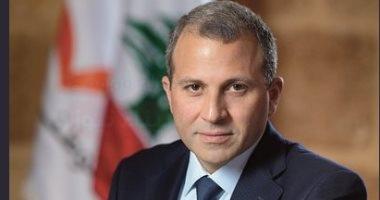 رئيس التيار الوطنى الحر اللبنانى: اعتذار الحريرى عن تشكيل الحكومة خسارة